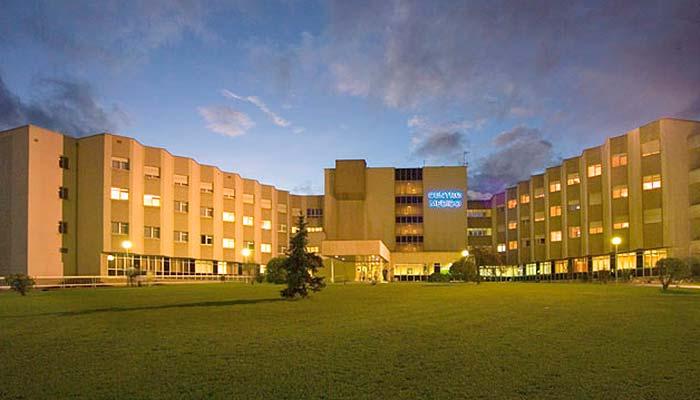 imagen contacto centro medico de asturias