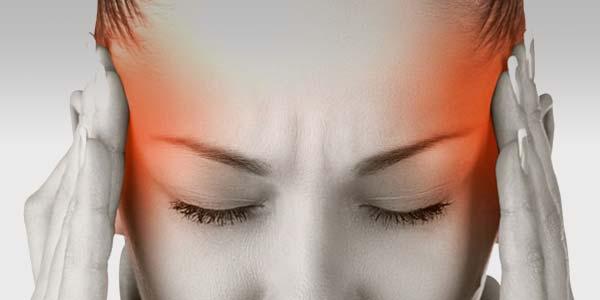 anticonceptivos hormonales, imagen de cefalea